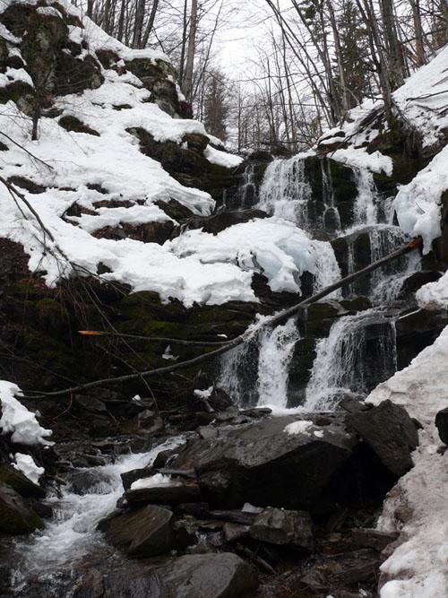 Водопад Шипот - Это Лео!: http://leo-dikiy.livejournal.com/118130.html